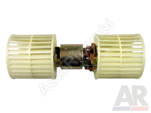 Heating fan Iveco TurboDaily