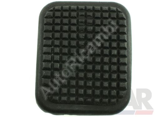 Pedal cap Iveco Daily 83-00