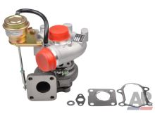 Turbodúchadlo Iveco TurboDaily 35-10 do 1999