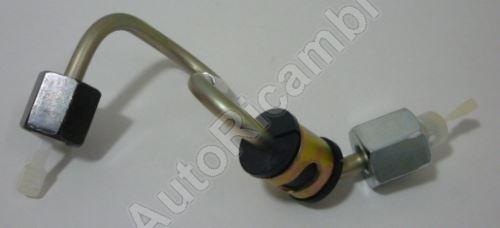 Trubka paliva Iveco EuroCargo Tector 4 valec k tryske 1/3 valec