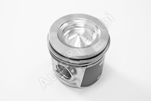 Engine piston Iveco Daily, Fiat Ducato 2,3 euro4 + 0,40mm