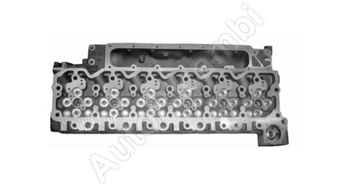 Hlava valcov Iveco EuroCargo Tector 6-valec