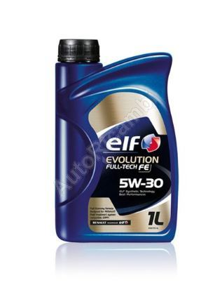Motor oil Elf Evolution Full-Tech FE 5W30 1l