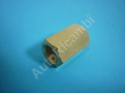 Spojka brzdovej trubky Iveco EuroCargo 12/1mm
