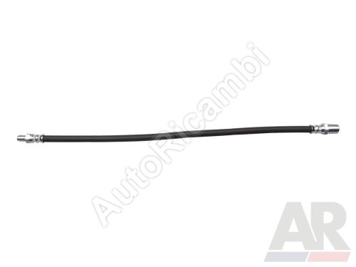Brake hose Iveco Daily 90> front L/R 490  mm