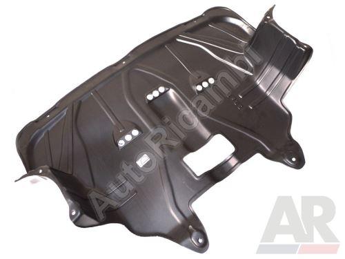 Cover under the engine Fiat Doblo 2000-05 medium