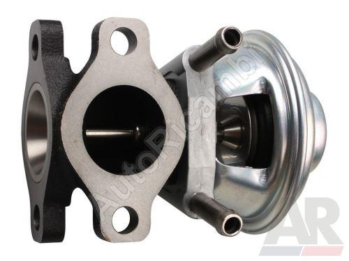 EGR valve Iveco Daily, Fiat Ducato 2,3 Euro4