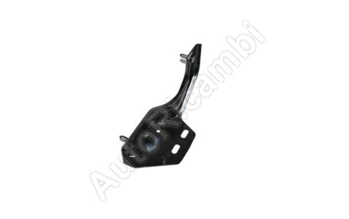 Bumper holder Iveco Daily 2012, front left