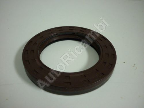 Differential shaft seal Iveco Trakker, EuroCargo 80x120x15 mm