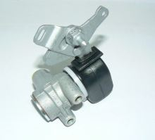 Rear brake compensator valve Iveco Daily 2000 35C, 50C