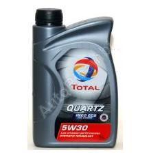 Olej motorový Total Ineo ECS 5W30 1l