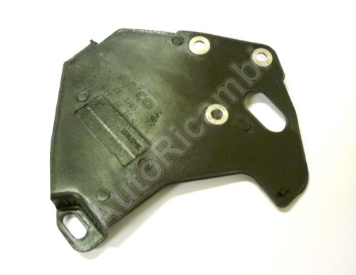 Timing belt cover Fiat Ducato 2,8 upper
