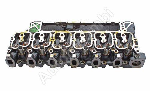 Hlava valcov Iveco EuroCargo Tector F4B