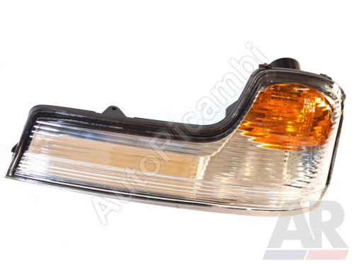 Mirror side lamp Iveco Daily 2014 right