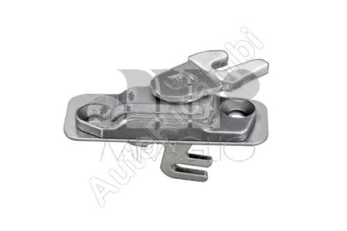 Rear door + sliding door lock Fiat Ducato 230 94-01 upper