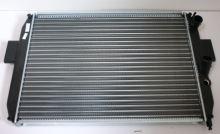 Chladič vody Iveco TurboDaily 59-12