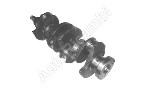 Crankshaft Iveco EuroCargo 75E14 - 51 teeth