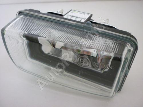 Hmlové svetlo Iveco EuroCargo Rest. ľavé