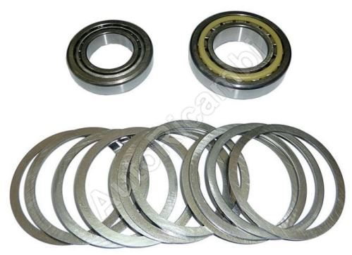 Gearbox bearing set Fiat Ducato 250 2,3 for main shaft