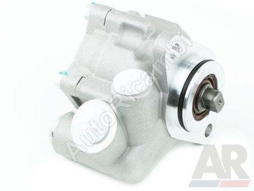 Power steering pump Fiat Ducato 230/244 engine 2.5/2.8
