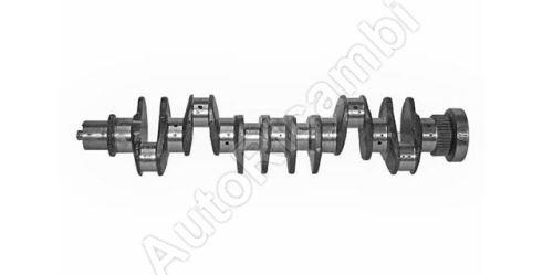 Crankshaft Iveco EuroCargo Tector 6 cylinder