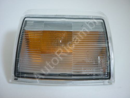 Side lamp Iveco EuroCargo 94-02 left