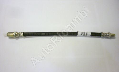 Brake hose Iveco TurboDaily 35-12 TD, 300 mm rear
