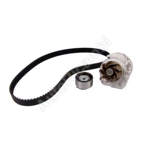 Sada ozubeného remeňa Fiat Doblo 09> 1,4L- S vodnou pumpou
