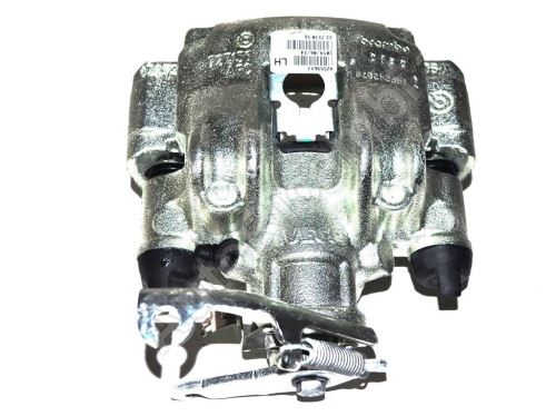 Brake caliper Iveco Daily 35S rear, left