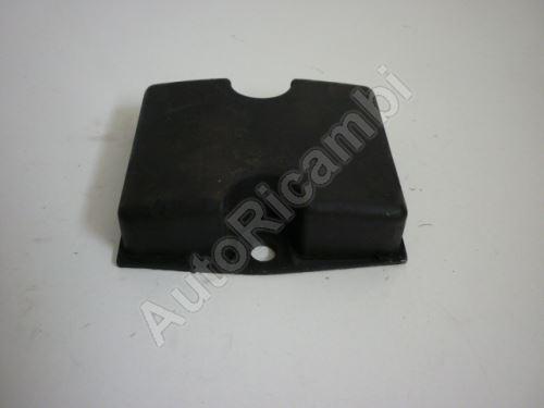 Leaf spring rubber pad Iveco Trakker