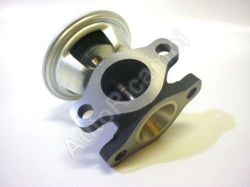 EGR valve Fiat Ducato 244 2,3L