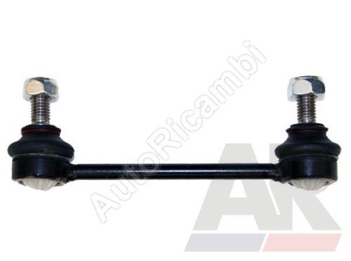 Rear stabilizer bar Fiat Doblo 2000 dl 118mm