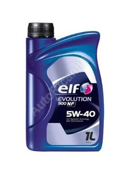 Motor oil Elf Evolution 900 NF 5W40 1l