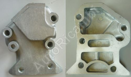 Cylinder Head Iveco TurboDaily 2,8