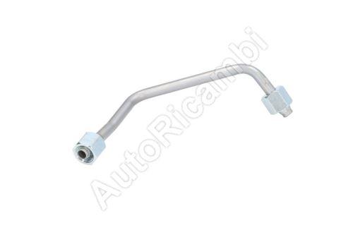 Turbocharger oil pressure pipe Fiat Ducato 250/2014> 3,0
