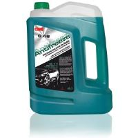 Chladiaca zmes G11, G48 modrozelená 4 litre CINOL