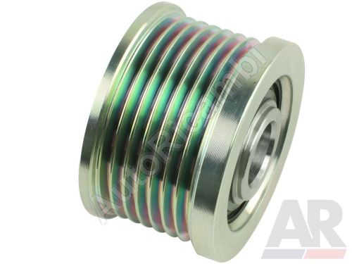 Alternator Pulley Iveco Daily 14>2,3L