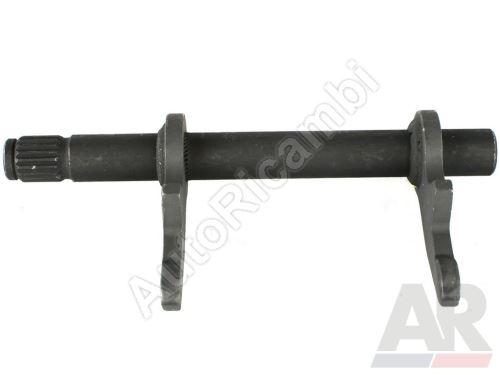 Clutch fork Fiat Doblo 1,9JTD