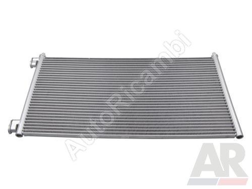 Kondenzátor klimatizácie Fiat Doblo 2000-09