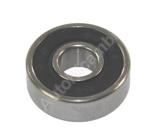 Gearbox bearing Iveco Daily 5S200, front