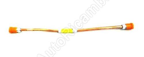 Brake pipe 4,75 x 250 mm Iveco Daily, Fiat Ducato