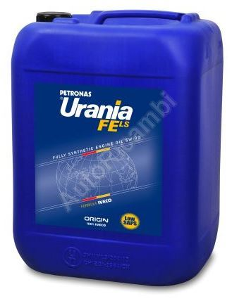 Engine oil Urania FE LS 5W30 20L