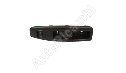 Window Control Fiat Doblo 2010> left