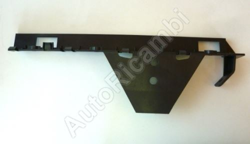 Headlight base holder Iveco Daily 2012 left