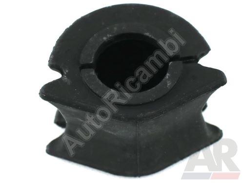 Stabilizer silentblock FIAT DUCATO 94> inner 24MM- front