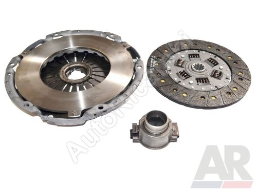 Clutch kit Iveco TurboDaily 59-12