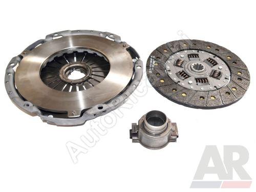 Clutch kit Iveco TurboDaily 59-12