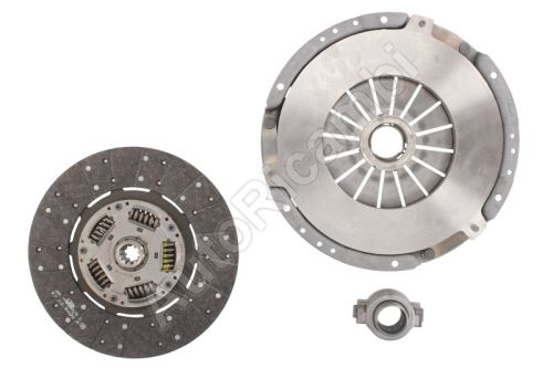 Clutch kit Iveco Daily 35C21, 70C21