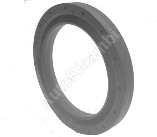 Crankshaft seal Iveco Stralis Cursor 8 F2B front