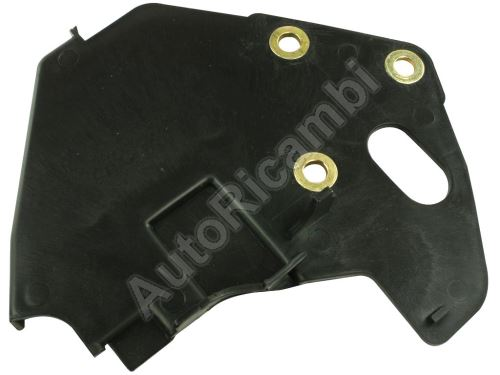 Timing chain cover Iveco Daily 2,8 upper